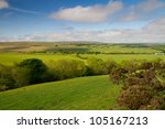 The Exmoor National Park In...
