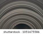 hdpe sheet roll for biogas... | Shutterstock . vector #1051675586
