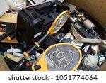 penang  malaysia   july 26 ...   Shutterstock . vector #1051774064
