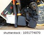 penang  malaysia   july 26 ...   Shutterstock . vector #1051774070