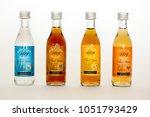 14.10.2017 mauritius rum... | Shutterstock . vector #1051793429
