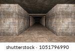 3d cg rendering of the... | Shutterstock . vector #1051796990