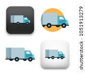 flat vector icon   illustration ... | Shutterstock .eps vector #1051913279