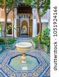 Garden Of Marrakesh Bahia...