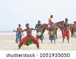 Labadi Beach  Accra  Ghana  ...