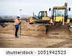construction industry details... | Shutterstock . vector #1051942523