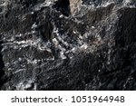granite rock close up surface | Shutterstock . vector #1051964948