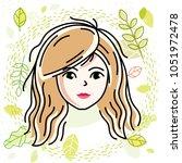 vector illustration of... | Shutterstock .eps vector #1051972478