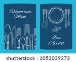 vector card  flyer or brochure...