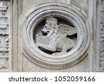 modena  italy   june 04  symbol ... | Shutterstock . vector #1052059166