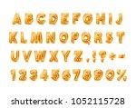 font lamp symbol  gold letter...