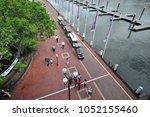 sydney  australia   april 19 ... | Shutterstock . vector #1052155460