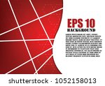 vector for business... | Shutterstock .eps vector #1052158013