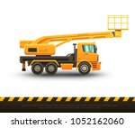 detailed vector illustration of ... | Shutterstock .eps vector #1052162060