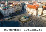 View Of Old Town Square With...