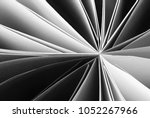 closeup of grey paper texture   Shutterstock . vector #1052267966