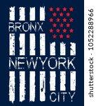 grunge american flag   Shutterstock .eps vector #1052288966