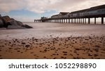 southwold pier on the suffolk...