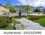 Vevey  Switzerland   June 17 ...