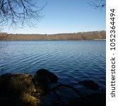 Small photo of Calm Winter Lake