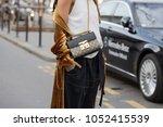 paris march 2  2017. street...   Shutterstock . vector #1052415539