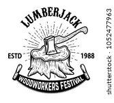 Lumberjack Woodworkers Festiva...