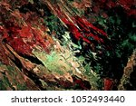 abstract retro grunge... | Shutterstock . vector #1052493440
