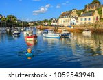 do lan  france   july 01 2017   ... | Shutterstock . vector #1052543948