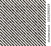 hand drawn striped seamless... | Shutterstock .eps vector #1052590319