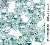 Seamless Pattern From...