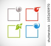 vector illustration of an... | Shutterstock .eps vector #1052650970