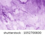 Purple Abstract White Marble...