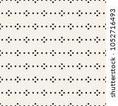 vector seamless pattern. modern ...   Shutterstock .eps vector #1052716493