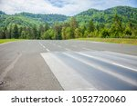 there are many lanes on a...   Shutterstock . vector #1052720060