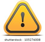 Warning Symbol   Vector...