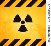 Radioactive Nuclear Sign