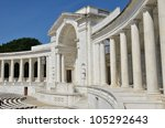 Arlington National Cemetery In...