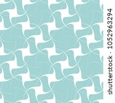 vector seamless pattern with... | Shutterstock .eps vector #1052963294