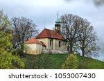 Church Saint John Of Nepomuk...
