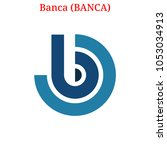 vector banca  banca  digital... | Shutterstock .eps vector #1053034913