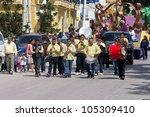 Chapala  Mexico   February 19 ...