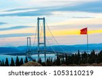 Osman Gazi Bridge  Izmit Bay...
