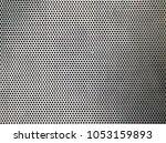 perforated sheet  steel for... | Shutterstock . vector #1053159893