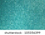 Wall And Floor Mosaic Tiles In...