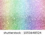 beautiful multi colored...   Shutterstock . vector #1053648524