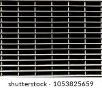 air outlet for the background | Shutterstock . vector #1053825659