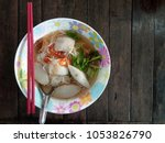 Thai Spicy Noodles With Fish...