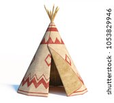 North America's Indian Tent ...
