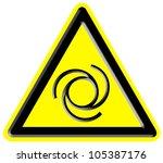 remotely starting sign | Shutterstock . vector #105387176