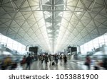 hong kong  china   march 19 ... | Shutterstock . vector #1053881900